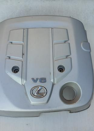 Lexus GS 300 Декоративная крышка двигателя 11209-31091