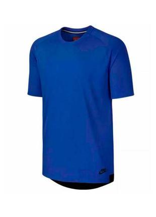 Футболка nike nsw sportswear bonded