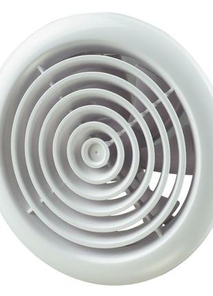 Вентс ИФК 125 / IFK / ІФК потолочный вытяжной вентилятор