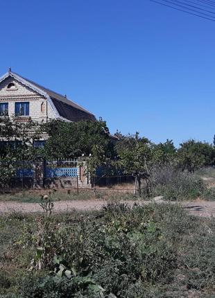 Продам участок в Одесской области на 37 соток