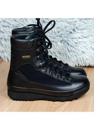 Тактические военные ботинки берцы aku kampfstiefel ks leicht g...
