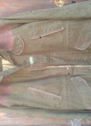 Куртка мисливська Chevalier та флісові штани Bergans (L)