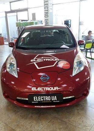 Внимание продаётся Nissan Leaf S