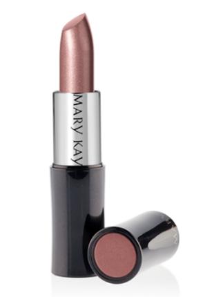 губная помада Mary Kay pink shimmer/розовый свет