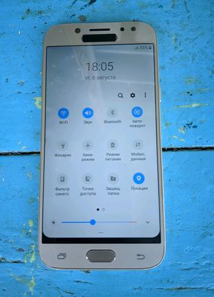 Samsung j530fm