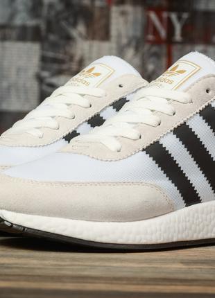 Мужские кроссовки Adidas Iniki Runner   KS   1441