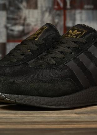 Мужские кроссовки Adidas Iniki Runner   KS   1442