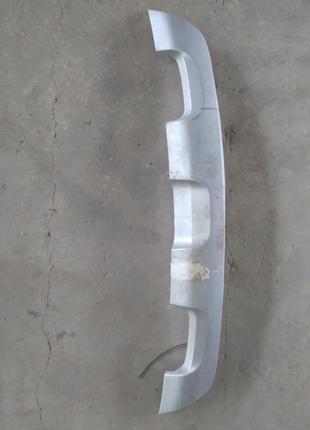 Накладка заднего бампера Renault Sandero 2 Stepway   850701446R