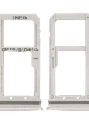 Держатель/лоток сим карт для Samsung Galaxy Note 7 N930 N935 Orig