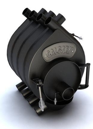 Печь булерьян Новаслав Calgary Тип 00