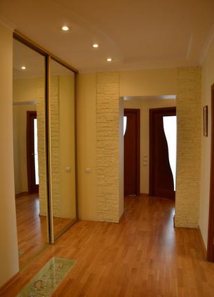 ПРОДАЖ 2к квартири в НОВОБУДОВІ з ДОРОГИМ ремонтом і МЕБЛЯМИ на С