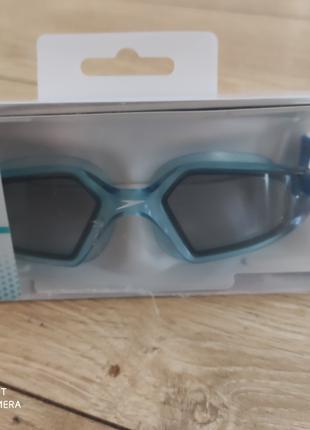 """Очки для плавания """"Speedo hudropulse"""""""
