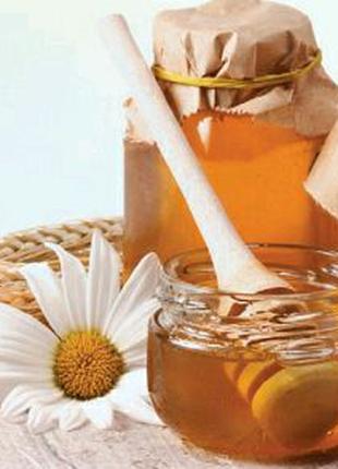Мед натуральний якісний