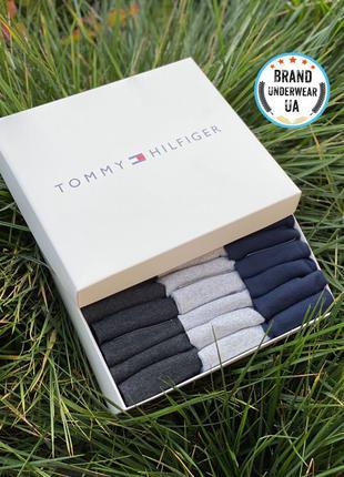 набор носков Tommy Hilfiger
