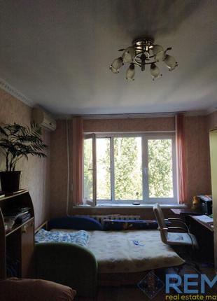 Продам 3х комнатную квартиру на пос. Котовского.