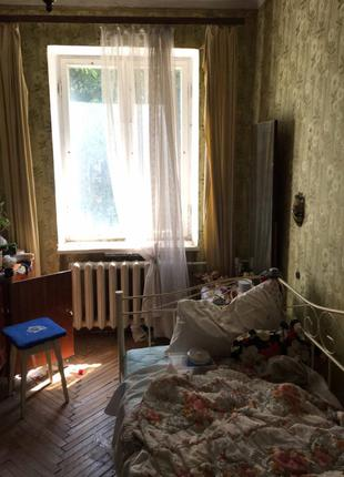 3-комнатная квартира на Фонтанской дор.