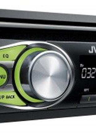 автомагнитола JVC KD-R322