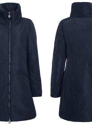 Зимний теплый женский пуховик куртка пальто invicta италия, ра...