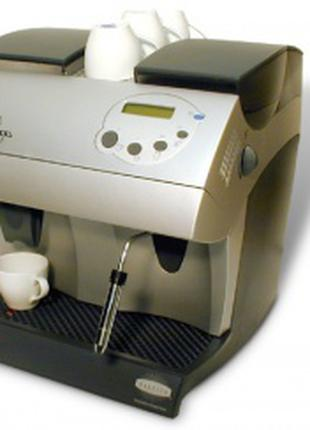 Кофемашина Solis master 5000