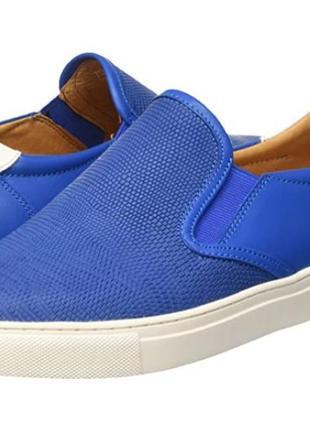 Женские туфли сникерсы немецкой марки belmondo, размер 39.5