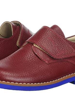 Туфли для мальчика elephantito, размер 33