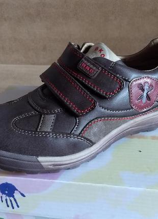 Туфли кроссовки на мальчика от канадской марки beeko, 30 размер