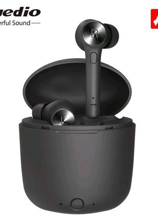 Беспроводные наушники Bluedio Hi Hurrica TWS pods Bluetooth