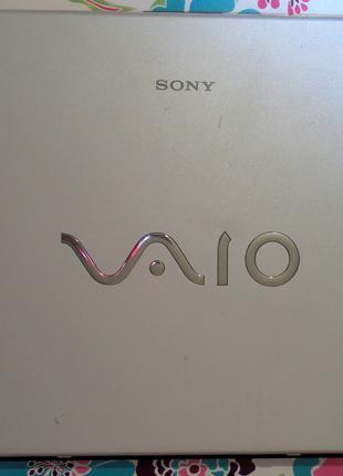 Корпус ноутбука Sony Vaio pcg-7d8p + динамики