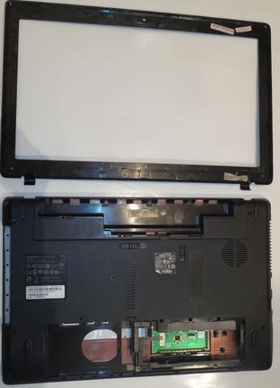 Ноутбук Acer еMachines E644 корпус, рамка, шлейф usb / Асер Емаши
