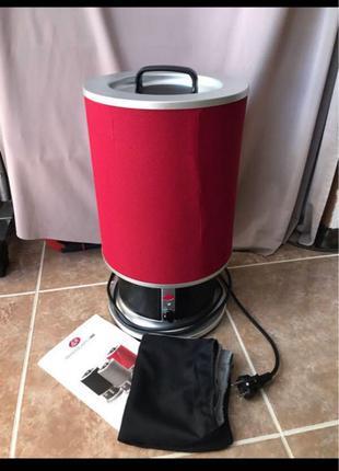 Очиститель воздуха (ионизатор) Lux Aeroguard Mini (дом, офис, ...