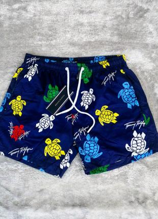 Пляжные шорты мужские топовых брендов