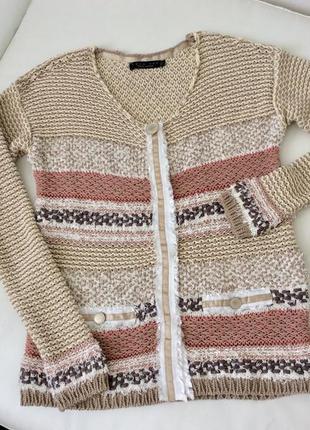 Twin-set свитер джемпер пуловер max mara missoni