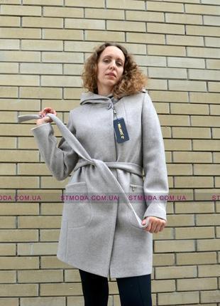 Пальто belanti 186 модель