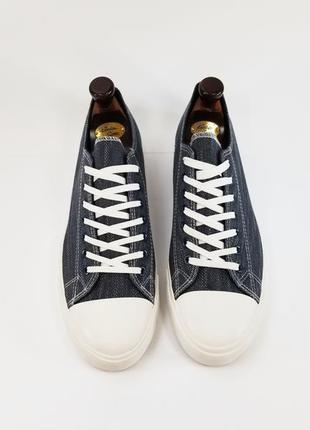 Young spirit london мужские кеды кеди взуття на літо 44