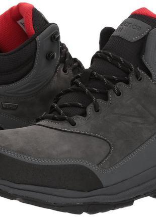 Ботинки new balance men's 1400 v1 walking shoe