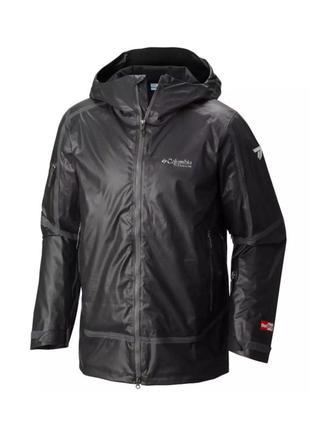 Куртка демисезонная columbia outdry ex diamond snow shell jacket