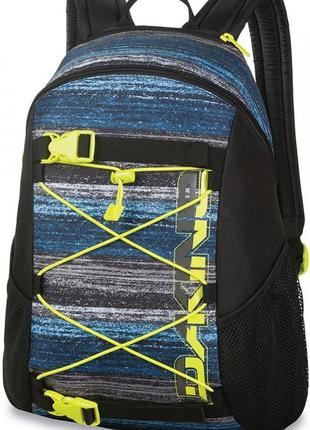 Рюкзак dakine wonder 15l distortion