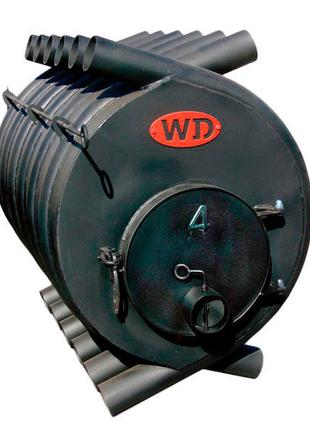 Печь булерьян WD Тип 04