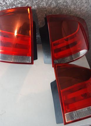 Фонари задние BMW X1 E84 фонарь задний БМВ Е84 Х1