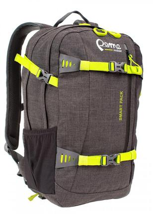 Рюкзак peme smart pack 30 grey