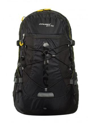 Рюкзак s807027 axon gobi 32l black