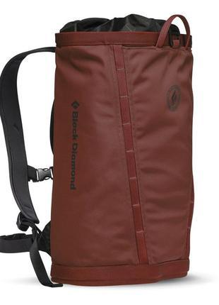 Рюкзак black diamond street creek 20 backpack red oxide