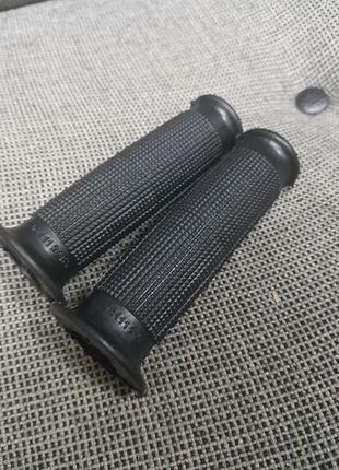 Грипсы, ручки на руль, резинки гумы руля к750 К-750 M72