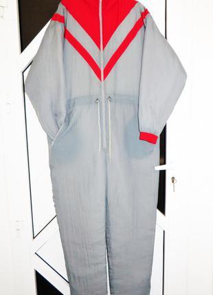 Лыжный костюм 54-56 размер.