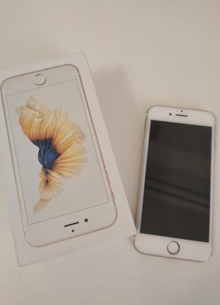 Продам IPhone 6s 32GB идеал