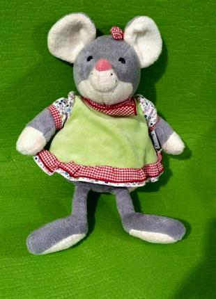 Мышка музыкальная Sterntaler