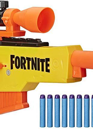 Снайперская винтовка Нерф Фортнайт Nerf Fortnite BASR-L E7522