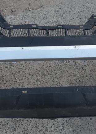 Nissan Rogue T32 Nissan X-Trail T32 Бампер 62022-6FR0H