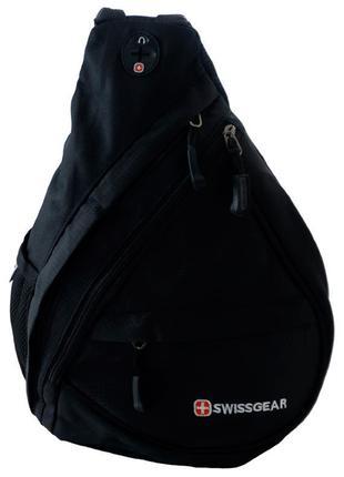Рюкзак Bag Sling в стиле Swissgear 390x260x160 мм