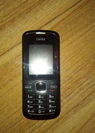 Телефон на разборку новый без аккумулятора